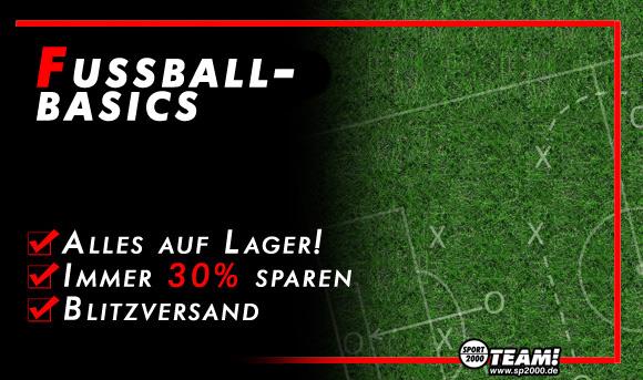 Fußball-BASICS