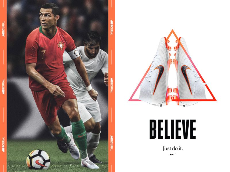 Nike Fußballschuhe aus dem Just do it Pack | Sport 2000 TEAM