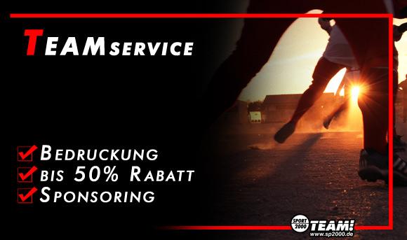 TEAMservice