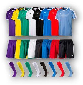new concept 7b61b 8504b Fußballtrikots | Sport 2000 TEAM - Teamsport Online Shop