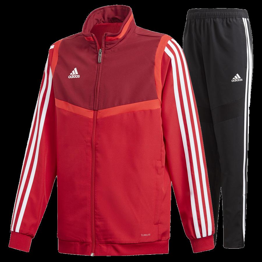 adidas hoodie, adidas Tiro 15 Trainingsanzug Herren