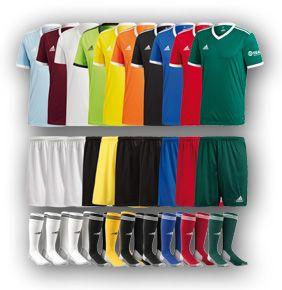 new concept 5c89b 9ba5d Fußballtrikots | Sport 2000 TEAM - Teamsport Online Shop