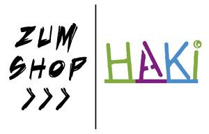 HAKI-Fanshop
